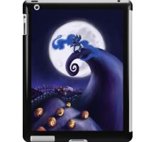 My Little Pony - MLP - Nightmare Before Christmas - Princess Luna's Lament iPad Case/Skin