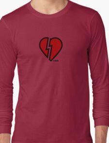 HRTBRKR Long Sleeve T-Shirt