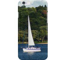 Sailing iPhone case iPhone Case/Skin