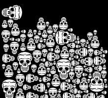day of the dead by motiashkar