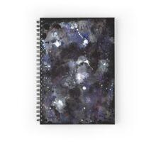 The Pleiades Spiral Notebook