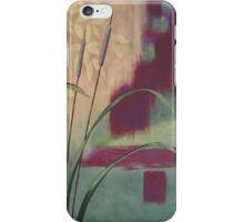 River Plant I iPhone Case/Skin