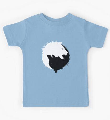 The Wolf and The Lion Kids Clothes