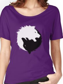 The Wolf and The Lion Women's Relaxed Fit T-Shirt
