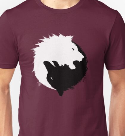 The Wolf and The Lion Unisex T-Shirt