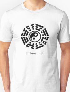 Marisa Kirisame's Mini-Hakkero (Unleash It) - Touhou Project Unisex T-Shirt