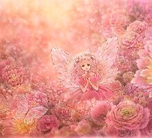Believe in Tomorrow by Mitzi Sato-Wiuff