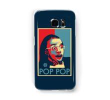 POP POP Samsung Galaxy Case/Skin