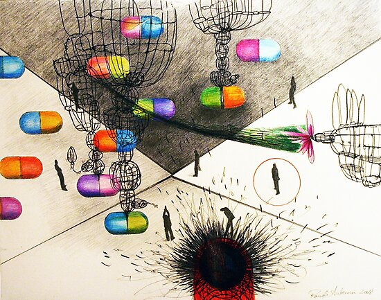 the stranger showed me the way by Randi Antonsen