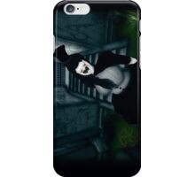 A Hollow Shell  iPhone Case/Skin