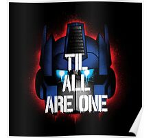 Prime - Til All Are One Poster