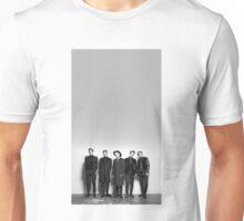 Bigbang Black and White Unisex T-Shirt