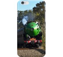 3801 Newcastle Flyer  - iPhone case iPhone Case/Skin