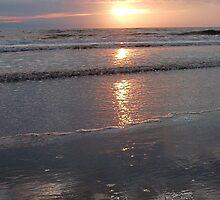 Sunlight, Sun-Bright Sunrise (iPhone) by Sandy Woolard