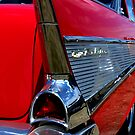 Chevy BelAir by RedB