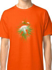 Run morty .. barpppp !! run ! Classic T-Shirt