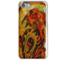 Primal Scream I Phone Case iPhone Case/Skin