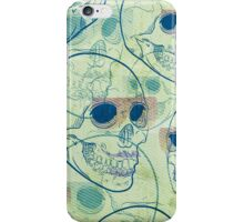 Lipstick and Shades ( Iphone case ) iPhone Case/Skin