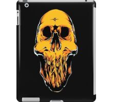 THE DEAD iPad Case/Skin