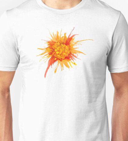 Ecstatic Marigold Unisex T-Shirt