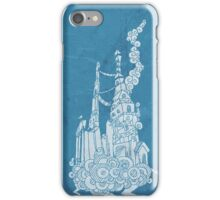 Cloud City (iCase) iPhone Case/Skin