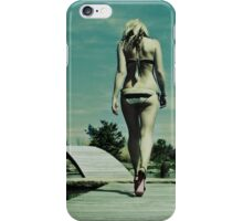 A Thursday Afternoon - iPhone Case iPhone Case/Skin