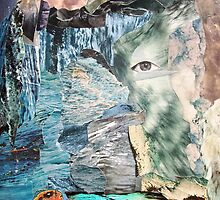 The Storm by Sabrina  Bean