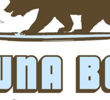 Laguna Beach - California. Sticker