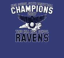 Tree Hill High School Basketball Champions Unisex T-Shirt