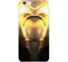 Alien iPhone Case iPhone Case/Skin