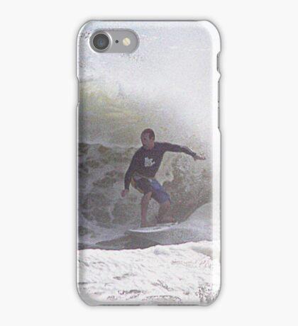 Surfer iPhone case4 iPhone Case/Skin