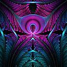 Key Hole Breach by abstractjoys