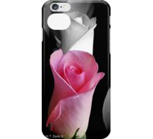 iPhone 4 Case--A Special Rose iPhone Case/Skin