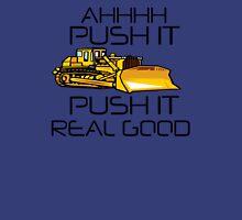 Construction Bulldozer Unisex T-Shirt