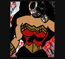Wonder Woman x COD AW Mash Up Unisex T-Shirt