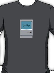 goodbye T-Shirt