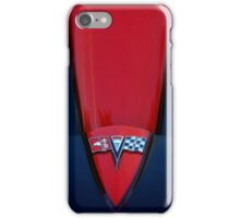 Automotive iPhone Case iPhone Case/Skin