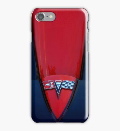 Automotive iPhone Case iPhone Case/Skin