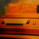 First Apple Computer by Zolton