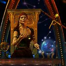 the fortune teller by shadowlea