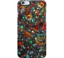 Christmas Tree iPhone Case iPhone Case/Skin