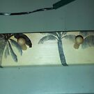 Woodburning Palm Trees by Bearie23