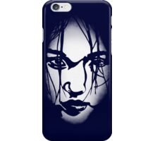 Out of the Dark iPhone Case/Skin