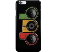 Dub Shirt [Original Version] iPhone Case/Skin