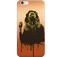 African Pride iPhone Case/Skin