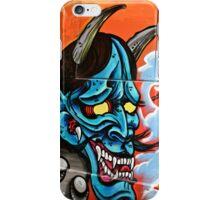 Devil..... iPhone Case/Skin