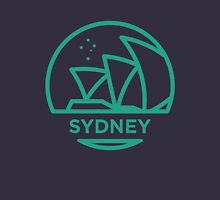 Sydney Badge Unisex T-Shirt