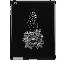 afternoon reverie 2 iPad Case/Skin