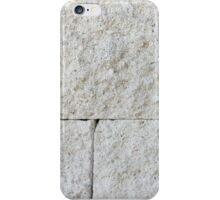 Hard stuff iPhone Case/Skin