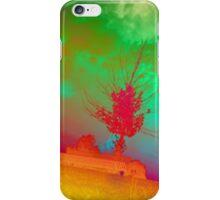 trance - phone iPhone Case/Skin
